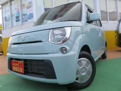 沖縄の中古車 スズキ MRワゴン 車両価格 69万円 リ済別 平成24年 2.6万K Lグリーン