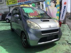 沖縄の中古車 ホンダ ライフ 車両価格 19万円 リ済込 平成16年 12.2万K ガンM