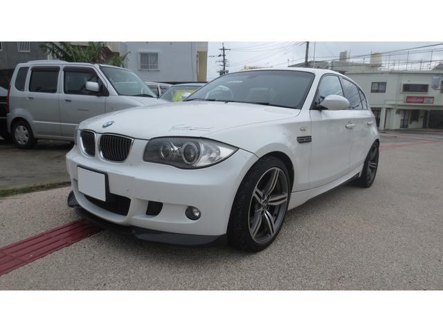 BMW 1シリーズ 130i Mスポーツ (検30.8)