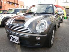 沖縄の中古車 MINI MINI 車両価格 89万円 リ済込 2006年 7.0万K グレー