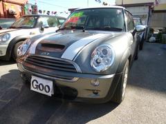 沖縄の中古車 MINI MINI 車両価格 55万円 リ済込 2002年 11.0万K ホワイト