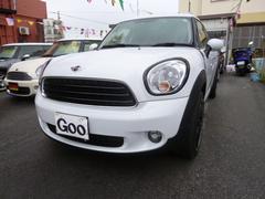 沖縄の中古車 MINI MINI 車両価格 138万円 リ済込 2012年 8.4万K ホワイト