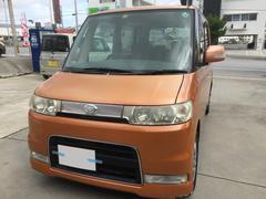 沖縄の中古車 ダイハツ タント 車両価格 28万円 リ済込 平成17年 10.9万K 特色