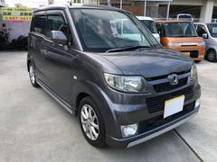 沖縄の中古車 ホンダ ゼスト 車両価格 35万円 リ済込 平成18年 11.4万K グレーM