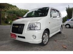沖縄の中古車 シボレー シボレー MW 車両価格 29万円 リ済別 2009年 1.7万K パールホワイト