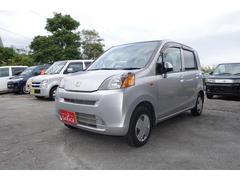 沖縄の中古車 ホンダ ライフ 車両価格 43万円 リ済別 平成21年 5.8万K シルバー