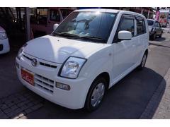 沖縄の中古車 マツダ キャロル 車両価格 32万円 リ済別 平成19年 5.9万K ホワイト