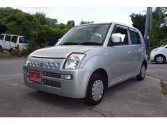 沖縄の中古車 スズキ アルト 車両価格 29万円 リ済別 平成21年 5.1万K シルバー