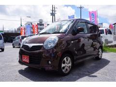 沖縄の中古車 スズキ MRワゴン 車両価格 39万円 リ済別 平成21年 3.7万K ブラウン