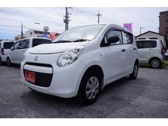 沖縄の中古車 スズキ アルト 車両価格 32万円 リ済別 平成21年 3.5万K ホワイト