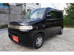 沖縄の中古車 ホンダ ザッツ 車両価格 24万円 リ済別 平成19年 8.0万K ブラック