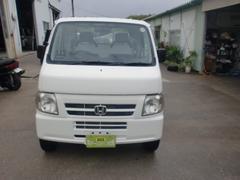 沖縄の中古車 ホンダ アクティトラック 車両価格 34万円 リ済込 平成15年 9.6万K ホワイト