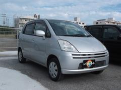 沖縄の中古車 スズキ MRワゴン 車両価格 22万円 リ済込 平成17年 7.9万K シルバーM
