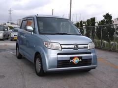 沖縄の中古車 ホンダ ゼスト 車両価格 22万円 リ済別 平成18年 8.6万K シルバー