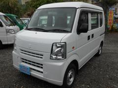沖縄の中古車 スズキ エブリイ 車両価格 32万円 リ済込 平成22年 15.7万K ホワイト