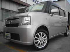 沖縄の中古車 ダイハツ ムーヴコンテ 車両価格 74万円 リ済込 平成24年 5.2万K ピンクM