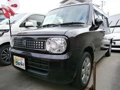 沖縄の中古車 スズキ アルトラパン 車両価格 84万円 リ済込 平成25年 6.2万K DブラウンM