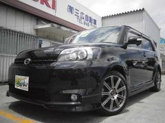 沖縄の中古車 トヨタ カローラルミオン 車両価格 89万円 リ済込 平成22年 7.7万K DブラックM