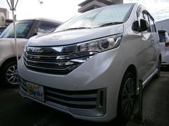 沖縄の中古車 日産 デイズ 車両価格 104万円 リ済込 平成27年 0.7万K パールホワイト