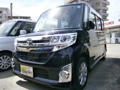 沖縄の中古車 ダイハツ タント 車両価格 109万円 リ済込 平成26年 7.7万K ワインM