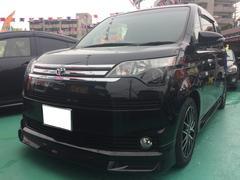 沖縄の中古車 トヨタ スペイド 車両価格 109万円 リ済込 平成24年 6.3万K ブラック