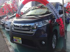 沖縄の中古車 日産 デイズ 車両価格 79万円 リ済込 平成25年 7.1万K グレーM