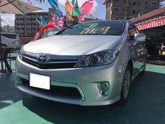 沖縄の中古車 トヨタ SAI 車両価格 119万円 リ済込 平成24年 9.3万K シルバーM