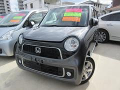 沖縄の中古車 ホンダ N−ONE 車両価格 91万円 リ済込 平成25年 6.7万K ダークグレー