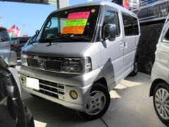 沖縄の中古車 日産 クリッパーリオ 車両価格 71万円 リ済込 平成22年 8.1万K シルバーM