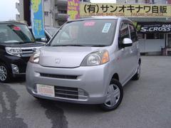 沖縄の中古車 ホンダ ライフ 車両価格 63万円 リ済込 平成22年 5.5万K シルバーM
