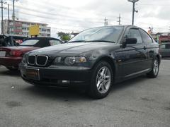 沖縄の中古車 BMW BMW 車両価格 39万円 リ済込 2003年 9.5万K ブラック