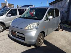 沖縄の中古車 ホンダ ライフ 車両価格 37万円 リ済込 平成20年 4.8万K シルバー