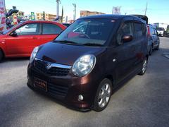 沖縄の中古車 スズキ MRワゴン 車両価格 43万円 リ済込 平成20年 6.4万K ブラウンM