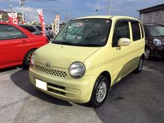 沖縄の中古車 ダイハツ ムーヴラテ 車両価格 27万円 リ済込 平成18年 6.0万K ライトイエロー