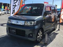 沖縄の中古車 スズキ ワゴンR 車両価格 42万円 リ済込 平成19年 8.7万K グレーM