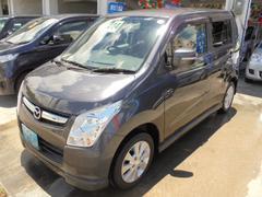 沖縄の中古車 マツダ AZワゴン 車両価格 60万円 リ済込 平成24年 6.2万K グレーM