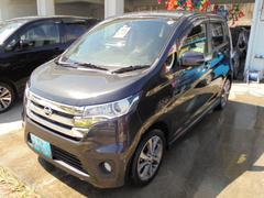 沖縄の中古車 日産 デイズ 車両価格 78万円 リ済込 平成25年 6.0万K グレーM