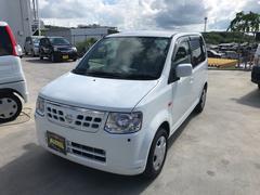 沖縄の中古車 日産 オッティ 車両価格 46万円 リ済込 平成24年 6.3万K ホワイト