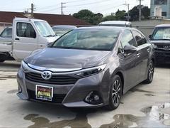 沖縄の中古車 トヨタ SAI 車両価格 195万円 リ済込 平成25年 6.1万K グレーM