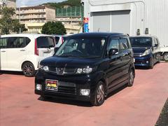 沖縄の中古車 ホンダ ゼストスパーク 車両価格 66万円 リ済込 平成23年 8.0万K Dブラック