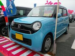 沖縄の中古車 ホンダ N−ONE 車両価格 82万円 リ済込 平成25年 4.0万K ブルー