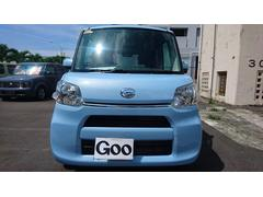 沖縄の中古車 ダイハツ タント 車両価格 135.5万円 リ済込 新車  各色選べます