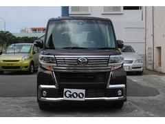 沖縄の中古車 ダイハツ タント 車両価格 165.2万円 リ済込 新車  各色選べます