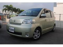 沖縄の中古車 トヨタ ポルテ 車両価格 42万円 リ済込 平成21年 4.6万K グリーンM