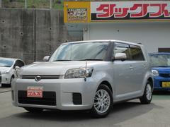 沖縄の中古車 トヨタ カローラルミオン 車両価格 75万円 リ済込 平成20年 8.5万K シルバー