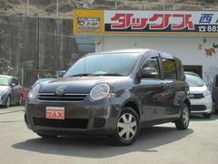 沖縄の中古車 トヨタ シエンタ 車両価格 69万円 リ済込 平成21年 8.2万K グレー