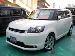 沖縄の中古車 トヨタ カローラルミオン 車両価格 88万円 リ済込 平成22年 7.9万K ホワイト