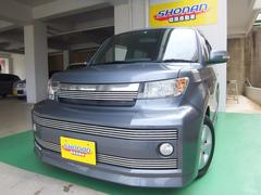 沖縄の中古車 トヨタ bB 車両価格 66万円 リ済込 平成23年 7.0万K グレーM