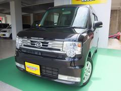 沖縄の中古車 ダイハツ ムーヴコンテ 車両価格 74万円 リ済込 平成24年 7.0万K ブラック