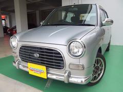 沖縄の中古車 ダイハツ ミラ 車両価格 16万円 リ済込 平成13年 8.8万K シルバー